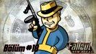 Fallout: New Vegas - Bölüm 18 - Rex'im İçin Yollara Düştüm! - Berylvenus