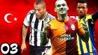 Fifa 16 Ultimate Team Türkçe | Geliyorlar yavas yavas | 3.Bölüm | Ps4