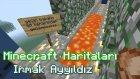 Minecraft - Irmak Ayyıldız'ın Haritası - Hile Yapmayın Demiştin Değil Mi? - berylvenus