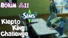 The Sims 3 - Kleptoman - Bölüm 11 - Ayı Gibi Kurt