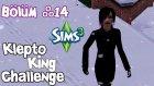 The Sims 3 - Kleptoman - Bölüm 14 - Vampirin Evi - Berylvenus