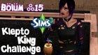 The Sims 3 - Kleptoman - Bölüm 15 - Sonlar Hep Üzücü - Berylvenus