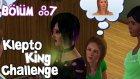 The Sims 3 - Kleptoman - Bölüm 7 - Nasıl Bir Eve Düştüm Ben?