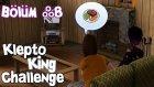 The Sims 3 - Kleptoman - Bölüm 8 - Yapabilirim Sanmıştım!