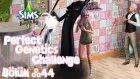 The Sims 3 - Mgö - Bölüm 44 - Çocuk Yapamayan Dean - berylvenus