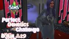 The Sims 3 - Mükemmel Genetik Özellikleri - Bölüm 29 - At Gibi - berylvenus