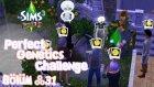 The Sims 3 - Mükemmel Genetik Özellikleri - Bölüm 31 - Lanetli Ev- berylvenus