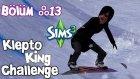 The Sims 3 - The Sims 3 - Kleptoman - Bölüm 13 - Polisin Evinden Çalabilir Miyiz? - Berylvenus
