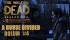 The Walking Dead - Sezon 2 - Bölüm 8 - Bebeğin Babası Kim?! - Berylvenus
