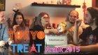 Tokyo Treat  Aralık 2015 Premium Kutusu! -berylvenus