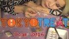 Tokyo Treat  Ocak 2016 Premium Kutusu! + DIY Kits - berylvenus