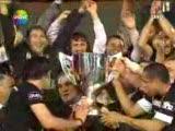 Beşiktaş 2009 Fortis Kupa Tanoba