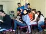 Şikibaba Trakya - Trakya Üniversitesi Kamu Yönetim