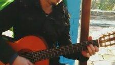 Amil Ayabastı Tenden Kurşun Geçerde (Gitar)