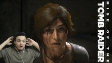 Ben ŞOK //Rise Of The Tomb Raider PC [Bölüm 9]