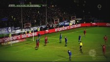 Bochum 0-3 Bayern Münih - Maç Özeti (10.02.2016)