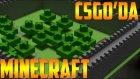 Cs Go'da Minecraft Awp - Hotbros