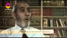 Köklerin Hikayesi 12.Bölüm (Lütfi Doğan) - TRT DİYANET