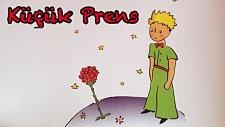 Küçük Prens-Türkçe Masal Dinle-Uykudan Önce