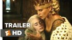 The Huntsman: Winter's War (2016) 2. Fragman