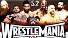 WWE 2K16 Kariyer Türkçe | Herkes bize Düsman | 52.Bölüm | Ps4