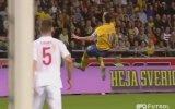 Zlatan İbrahimoviç'in Tekvando Golleri