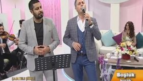 Erkan Çelik & Coşkun Yıldız - Kafama Sıkar Giderim