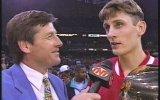 1996 NBA Smaç Yarışması Şampiyonu Brent Barry