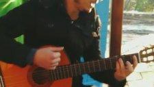 Amil  Aybastı  Tenden Kurşun (Gitar)