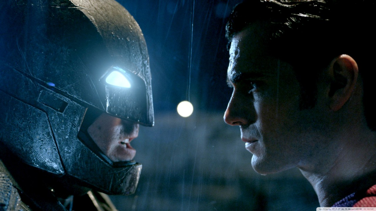 Batman v Superman Adaletin Şafağı Son Fragman 25 Mart Cuma