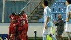 Celta Vigo 2-2 Sevilla - Maç Özeti (11.02.2016)