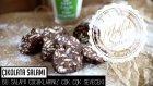 Çikolata Salamı Tarifi - Mutfak Sırları - Gurme