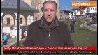 Kdtp Milletvekili Fikrim Damka, Kosova Parlamentosu Başkan Yardımcısı Görevine Atandı