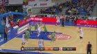 Laboral Kutxa Vitoria 90-64 Brose Baskets Bamberg (Maç Özeti)