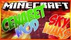 MINECRAFT SKYWARS! CENABET MOD!!! /theimam - kwhane