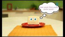 Peynir - Meraklı Maydanoz   Benim Televizyonum