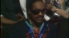 Stevie Wonder - Oscar Konuşması (1985 - I Just Called to Say I Love You)