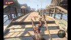 Dead Island - İlk 10 Dakika