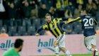 Fenerbahçe 3-1 Kasımpaşa - Maç Özeti (12.02.2016)