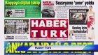 Görüntülü Türkiye gazete manşetleri 12 Şubat 2016