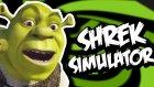 LADY GAGA!! - Shrek Simulator