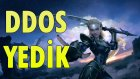 Ormancı Diana | DDOS YEDİK #2