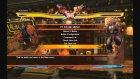 Street Fighter X Tekken - İlk 10 Dakika / First 10 Minutes [HD]