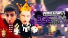 Takla Kinggg | Minecraft Türkçe Egg Wars | Bölüm 15 - Oyun Portal