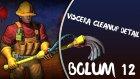 Viscera Cleanup Detail : Temizlik Simulasyonu / Türkçe Online Co-op - Bölüm 12