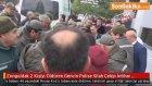 Zonguldak 2 Kişiyi Öldüren Gencin Polise Silah Çekip İntihar Etmesi Güvenlik Kamerasında-2