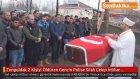 Zonguldak 2 Kişiyi Öldüren Gencin Polise Silah Çekip İntihar Etmesi Güvenlik Kamerasında-4
