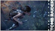 Aksiyona Gel //Rise Of The Tomb Raider PC [Bölüm 10]