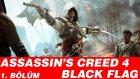 Assassin's Creed 4 Black Flag - İlk 10 Dakika (HD) - Bölüm 1
