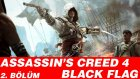 Assassin's Creed 4 - İlk 10 Dakika - Bölüm 2